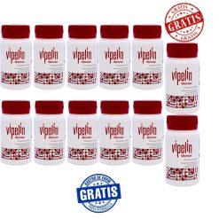 Vitaminas de pelo para mujer 12 meses